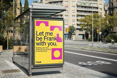 Frank Poster_BusStop
